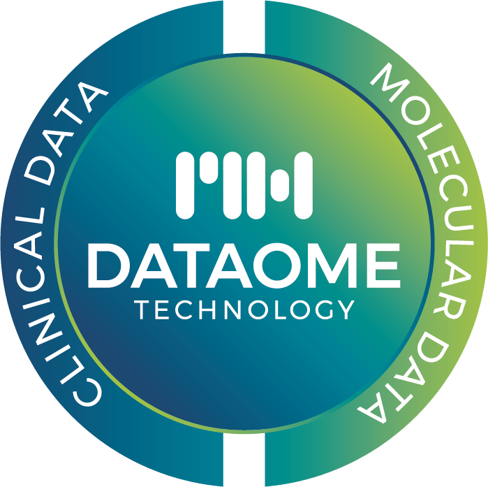Dataome animation Logo