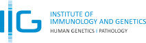Logo of IIG