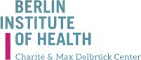 Logo of Institut of Health